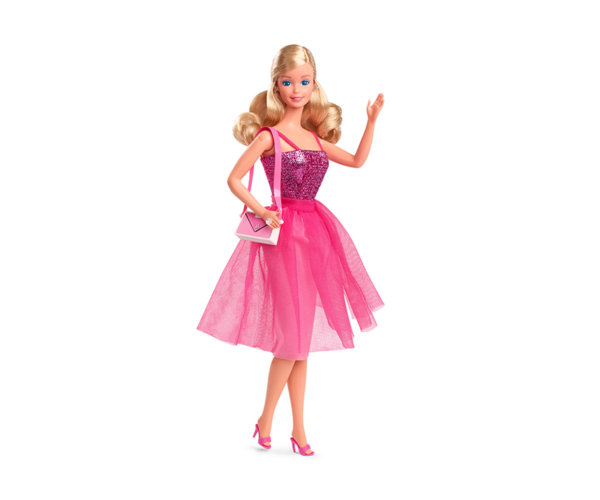 Кукла Barbie - Колекционерска кукла Ден и Нощ